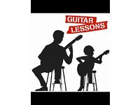 Essex Guitar Lessons