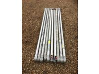 BOSS YOUNGMAN SCAFFOLD TOWER RED BRACES 1.8M X 10