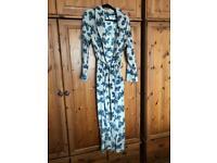 BRAND NEW Next dressing gown. Size medium (12-14)