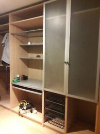 **BARGAIN - PRICED FOR QUICK SALE** Ikea Wardrobes & Storage Units