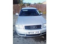 AUDI A6 2004 FOR SALE