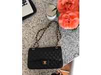 Chanel Quilted Classic Flap 2.55 Hermes Louis Vuitton