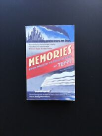 Memoirs: from Moscow to Black Sea by Teffi
