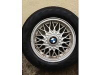 Bmw alloys. E30