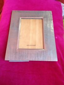 royal selangor pewter frame