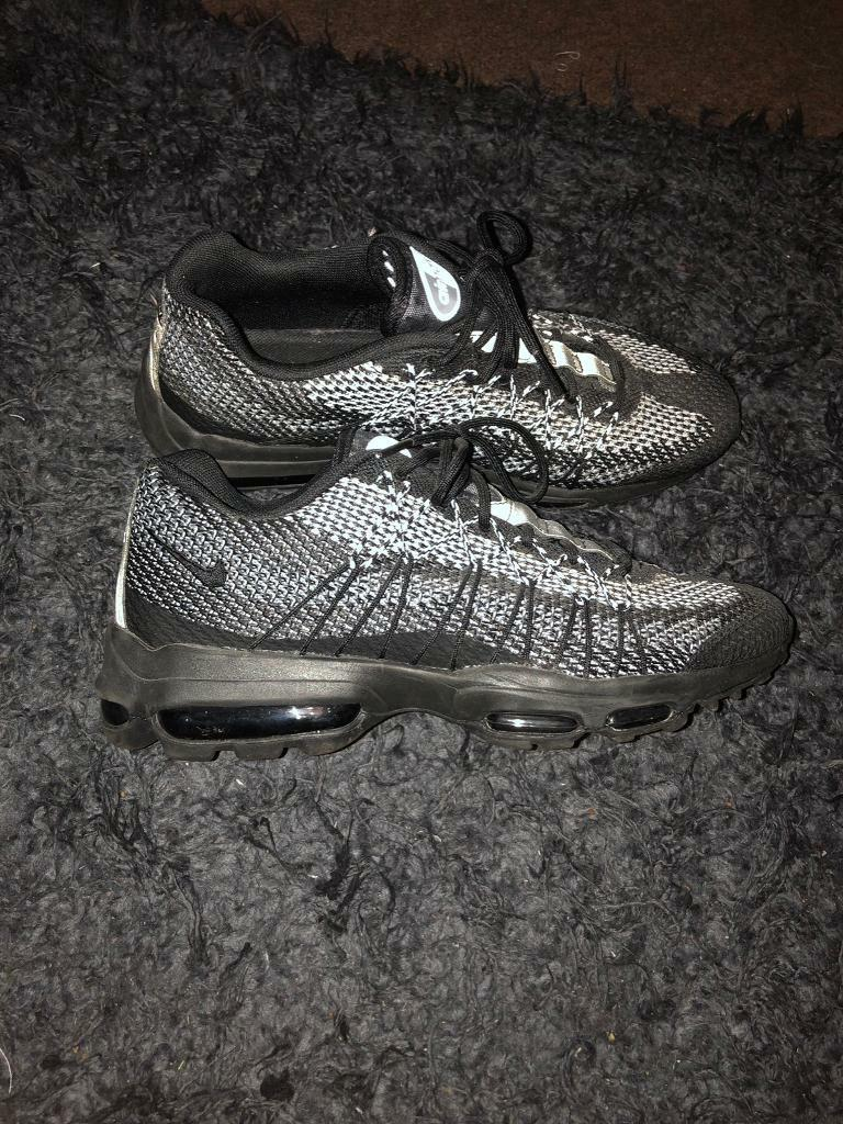 e8d5fba96a0 Nike 110 s size 8 for sale