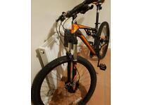 """Boardman Mountain Bike Team Full Suspension 27.5"""""""