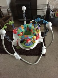 Fisherprice Discover'N'Learn Jumperoo