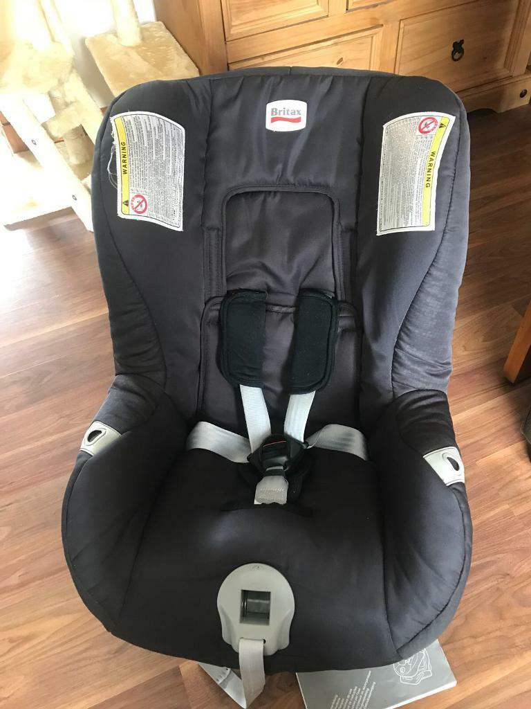 Britax Romer First Class Plus Car Seat In Grantown On Spey