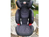 Britax 'Trendline' childs car seat