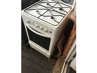 White Gas Cooker - Spares or repairs - Free to collector.