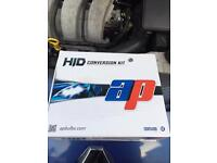 AP HID Xenon Kit
