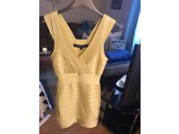 French connection spotlight dress size 6 BNWT