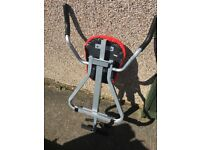 Free to collector abs exercise bench