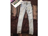 WOMAN SHORTS,JEANS,TROUSERS-NEED GONE ASAP AS MOVING
