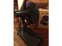 Chop Saw 14 inch 355mm 1800 watt. plus four blades Excellent condition boxed