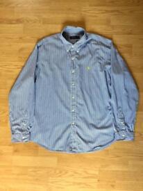 Ralph Lauren Shirt VGC