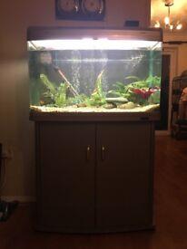 Aqua One Aquarium Tank AR-850