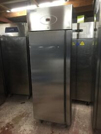 Catering Delfield Stainless Steel fridge