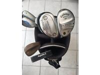 Taylormade Callaway wedges putters for sale