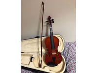 4/4 Violin for quick sale