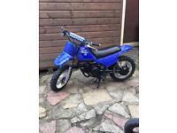 Yamaha PW 50 £550 ovno