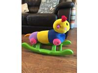 Baby / Toddler Rocking Toy