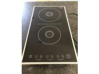 Stellar Double Induction Hob