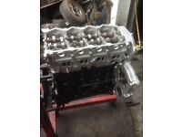 2005-2008 MODIFIED RECONDITIONED EURO 3/4 NISSAN NAVARA D40 2.5 ENGINE