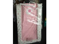 Baby changing mat ONLY £5 from Mothercares