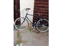 Classic bike for sale