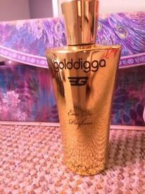 Golddigga Perfume