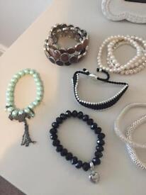 Costume jewellery bundle