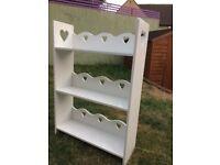Next children's bookshelf storage unit