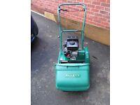 allett classic lawn mower