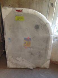 1200x 900 shower tray