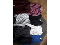 Ladies clothes some new with tags