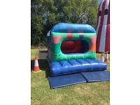 PEPPA PIG BOUNCY CASTLE & BALL PIT for hire / Popcorn & Candy Floss + more / Essex & London