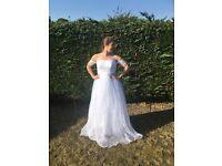 Size 12 Wedding Dress