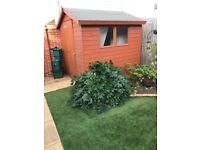 Garden shed great condition