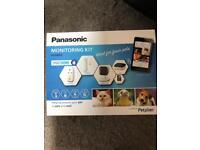 Panasonic Monitoring Kit