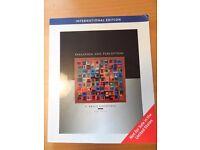 Sensation & Perception Textbook only £10 !!
