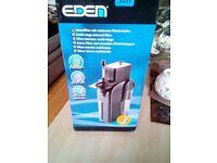 Eden power filter