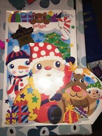 Brand new smiggle advent calender