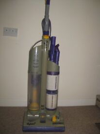 DYSON DC03 ABSOLUTE UPRIGHT VACUUM CLEANER