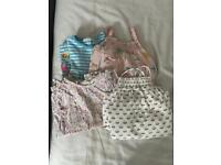 18-24 month girl summer bundle
