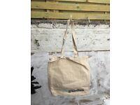 Guardian (Newspaper) Tote Bags