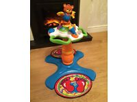 Vtech Sit to stand activity centre