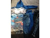 Boys clothes bundle age 3