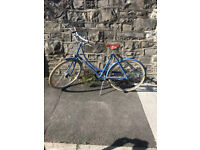 Beautiful Pashley Ladies Bicycle. Excellent condition.